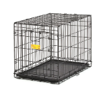 Life Stages ACE-430 Single Door Folding Dog Crate