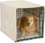"Crate Cover 3-Piece: 24"" Crates"