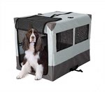 Canine Camper Sportable ™ 1736SP