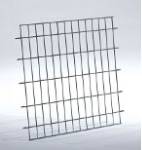 "Divider Panel: Midwest 42"" Fold and Carry Crates"