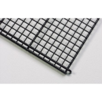 "1"" Square Floor Grid for Midwest Puppy Playpen Models 224-05 & 224-10"