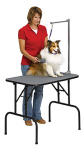 "Model G3624A 36"" Grooming Table With Arm"