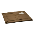 K&H Self-Warming Crate Pad KH7900 Series in Mocha
