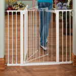 KidCo Extra Tall & Wide Auto Close Gateway - G1200 & G1201