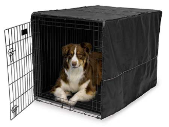 Quiet Time Crate Cover CVR-42