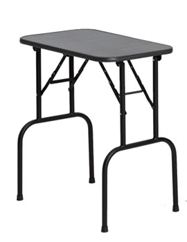 "Model G3018 30"" Grooming Table"