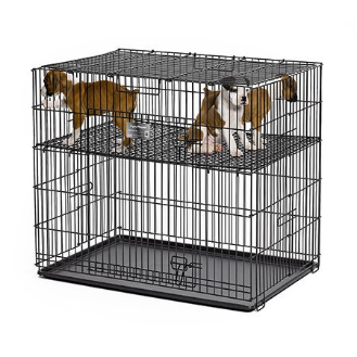 "Midwest 224-10 Puppy Playpen 1"" Square Floor Grid"