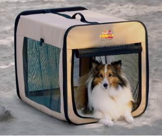 Day Tripper 1730DT Portable Soft Crate