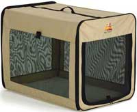 Day Tripper Portable Soft Crate