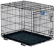 Life Stages 1630 Single Door Folding Dog Crate