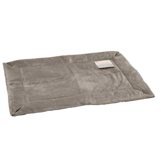 K&H Self-Warming Crate Pad KH7900 Series in Gray