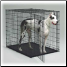 1154U Crate + Great Dane (pan only for sale on this product)