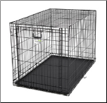 Midwest Ovation™ 1948 Dog Crate
