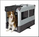 Canine Camper Sportable ™ 1742SP