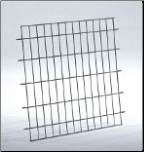 Divider Panel: Midwest Fold and Carry Crates