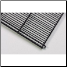 "Includes ½"" Slot Floor Grid"