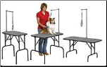 Grooming Tables