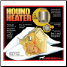 HHF-PC Hound Heater Illustration