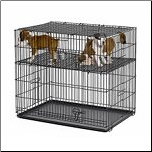 "Midwest 224-05 Puppy Playpen ½"" Slot Floor Grid"
