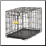 Life Stages ACE Single Door crates offer quality, eas of use and enhanced security