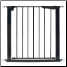 KidCo G1101 Auto Close Gateway Safety Gate in black