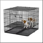 "Midwest 236-05 Puppy Playpen ½"" Slot Floor Grid"