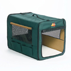 Canine Camper Soft Dog Crate