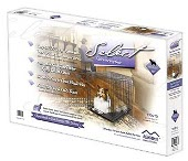 Select Dog Crate Packaging