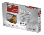 iCrate Single Door Packaging